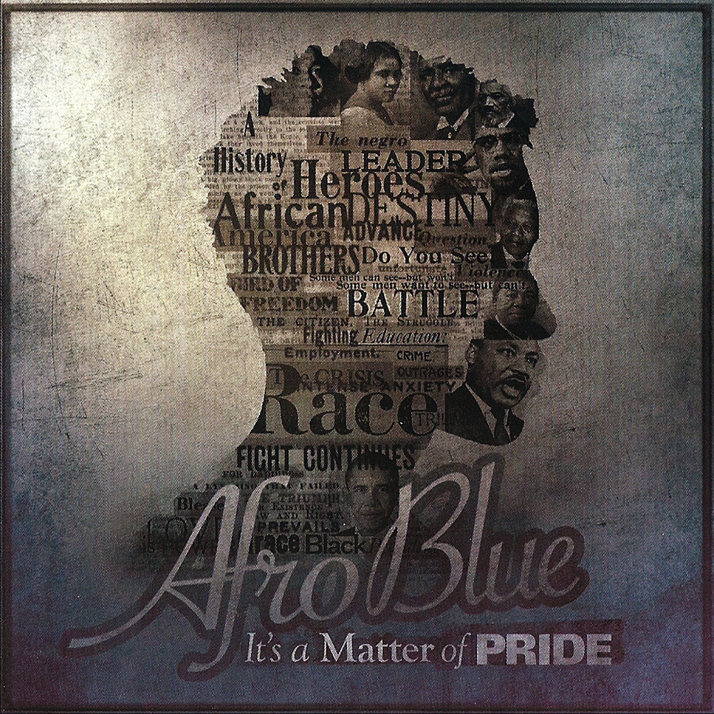 Its a Matter of Pride cover