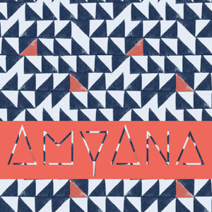 Amy's new album with Ana Barreiro. AVAILABLE NOW!