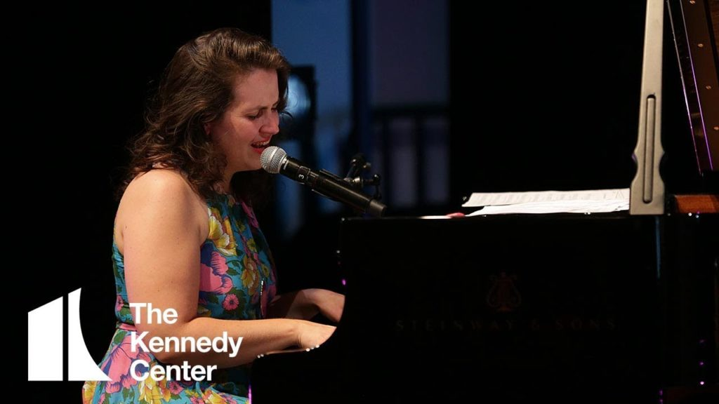 Amy K Bormet Trio on the Millennium Stage at the Kennedy Center